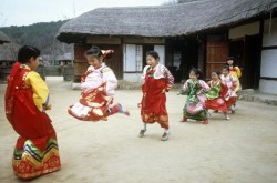 [대구] [전통놀이문화체험학교]마당