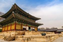 [서울][창덕궁]세계문화유산 창덕궁 관람