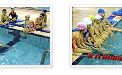 [서울][시립노원청소년센터] 생활체육 프로그램 - 수영
