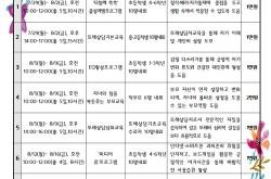 [울산] [울산광역시청소년상담복지센터] 2019년 여름방학 집단상담프로그램-초등'다함께 쑥쑥'품성계발