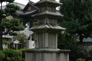 신룡동 5층 석탑2