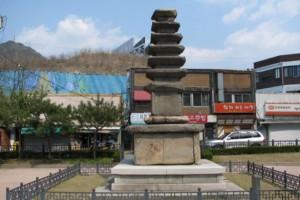 춘천칠층석탑01