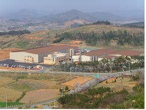 매일유업(주)상하공장