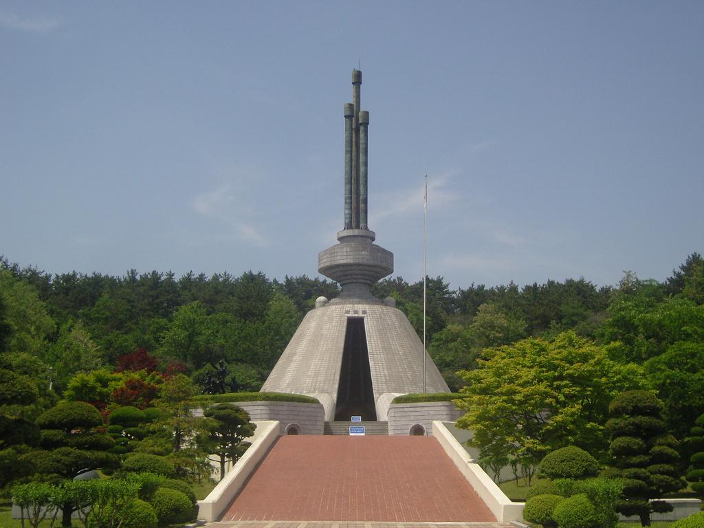 충혼탑 (경남 창원)