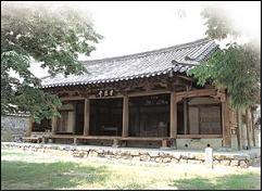 숭렬당(보물 제521호)
