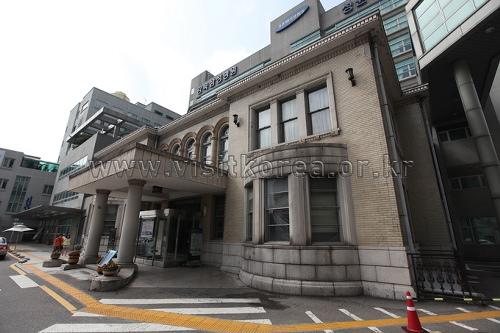 서울경교장