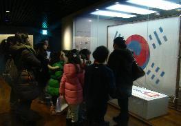 대한민국역사박물관 기행