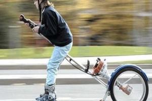 내가 희망하는 자전거