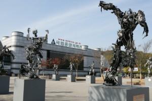국립중앙박물관2