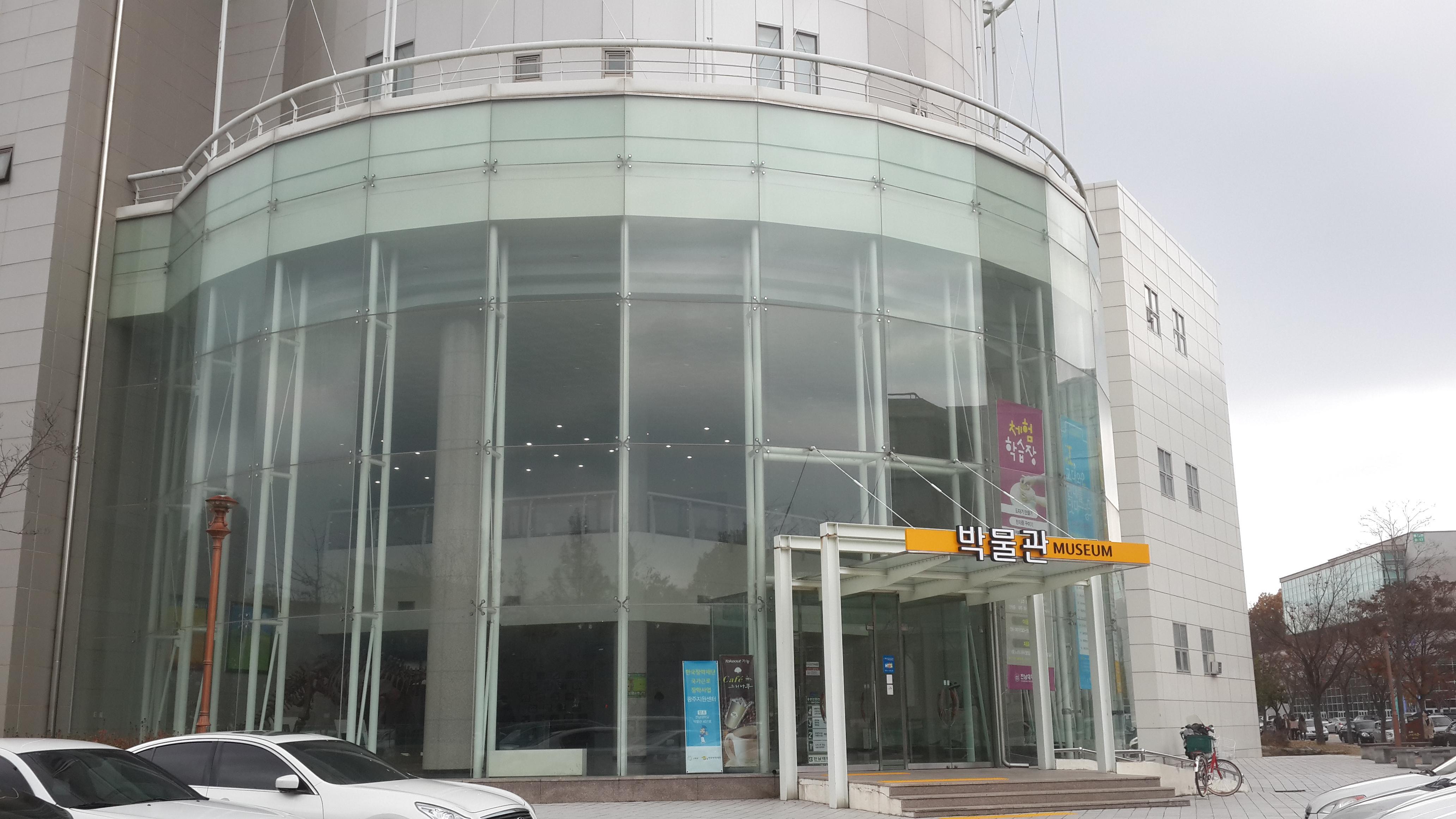 전남대학교 박물관