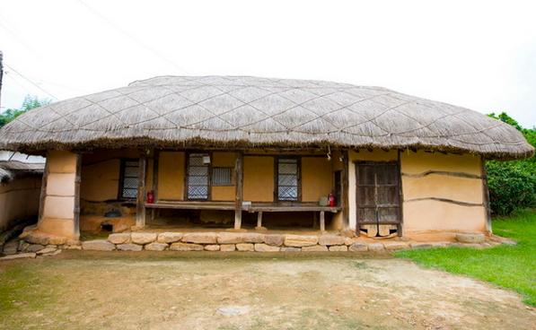 전봉준 고택