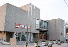 광복기념관