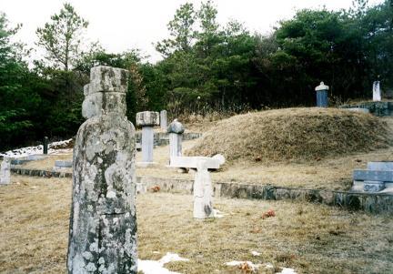 광주 범세동선생묘