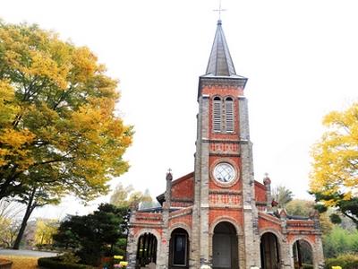 나바위 성당