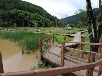 만뢰산자연생태공원