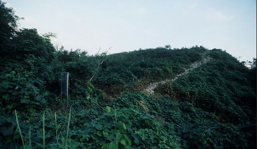 양산 북부동 산성