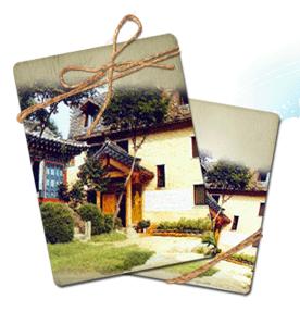 김교각기념관