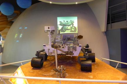 제주항공우주박물관(JAM)