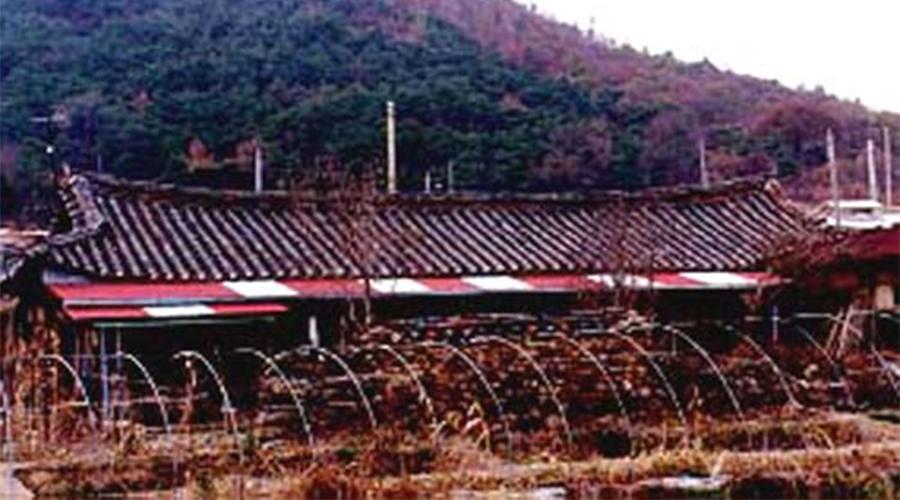 편무성 전통가옥