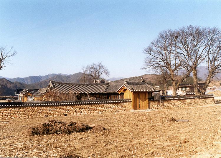 영월김종길가옥