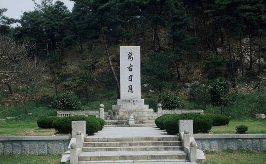 원불교 영산성지