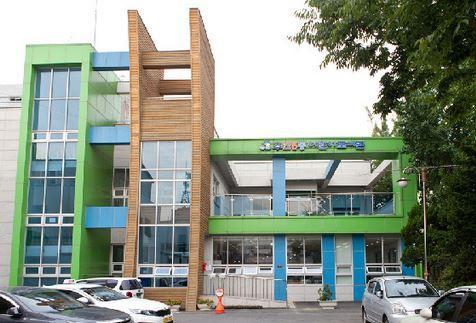 인천 소금꽃 어린이도서관