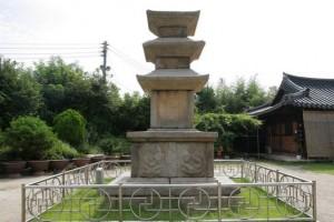 신월동삼층석탑00