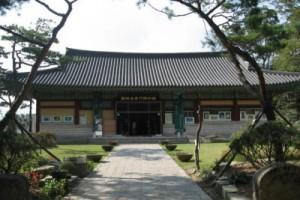 용주사효행박물관