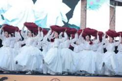 홍천 최승희 춤 축제