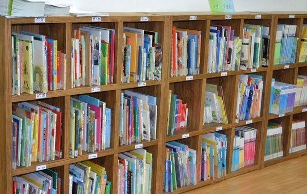 인천 한우리 어린이도서관