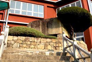 창원외동 지석묘
