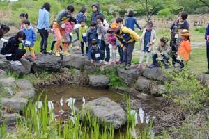 한라산 생태숲 체험