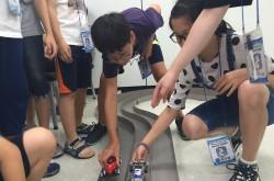 [경북] [구미시선산청소년수련관] 2019년 Play Science 청소년  물리과학 체험캠프