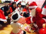 성남시중원청소년수련관 산타