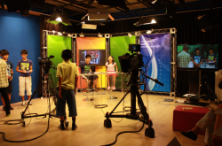 정보방송 진로캠프