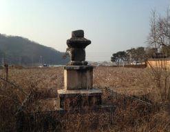 본리리 석탑