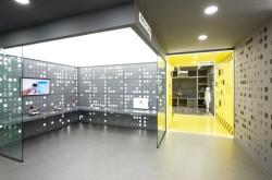 핸즈온 캠퍼스(수학전시실)