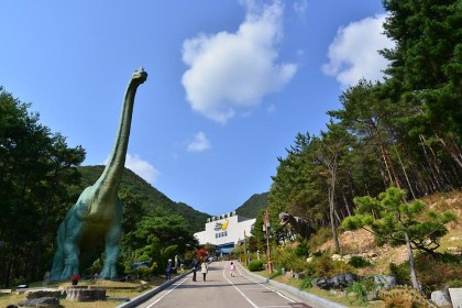 한국자연사박물관