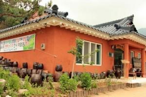 상한 농촌체험휴양마을(하늘나리)