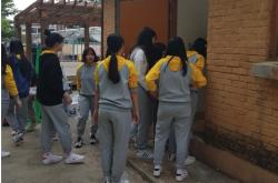 [경북] [안동애명복지촌] 자원봉사