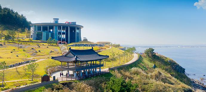 연오랑세오녀 테마공원
