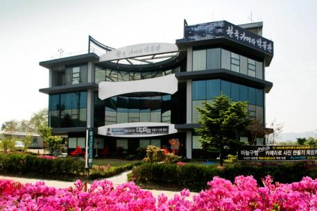 한국카메라박물관