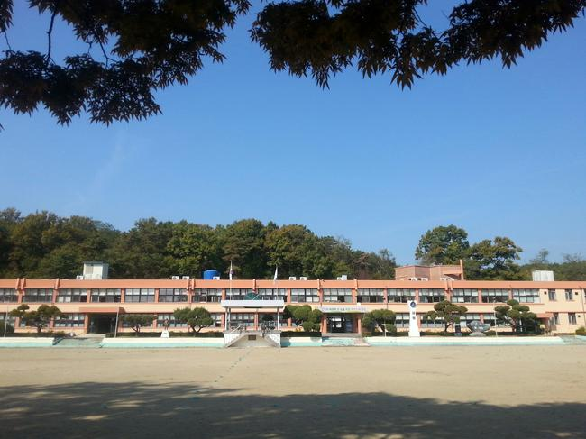 남사초등학교특수학급