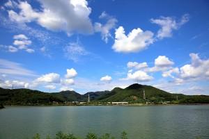 반월 호수2