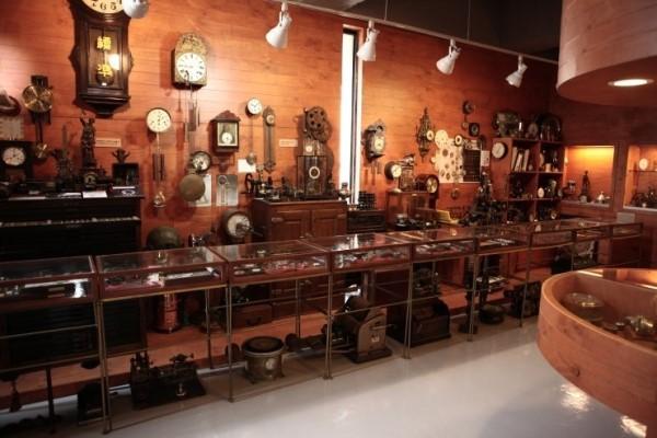 타임앤블레이드박물관