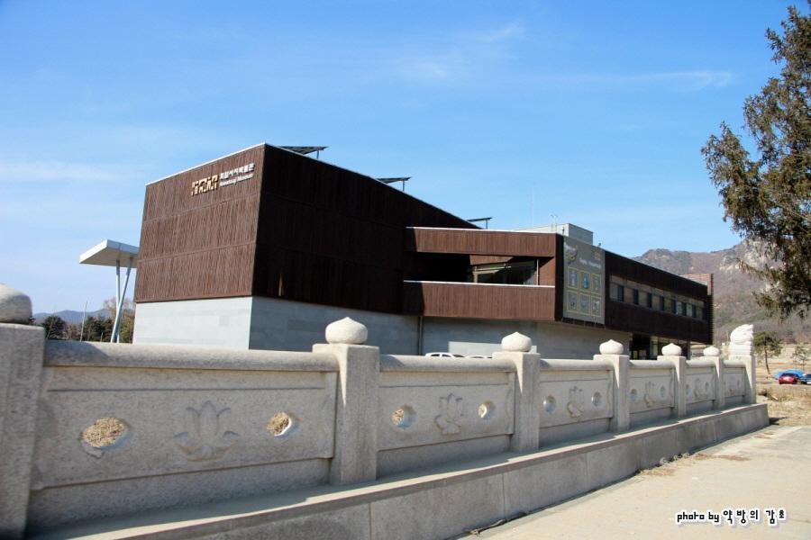 양주시립회암사지박물관