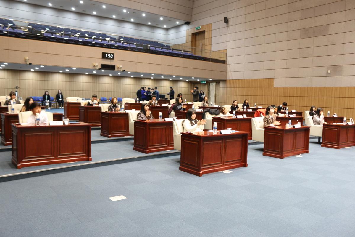 광주광역시 어린이·청소년의회