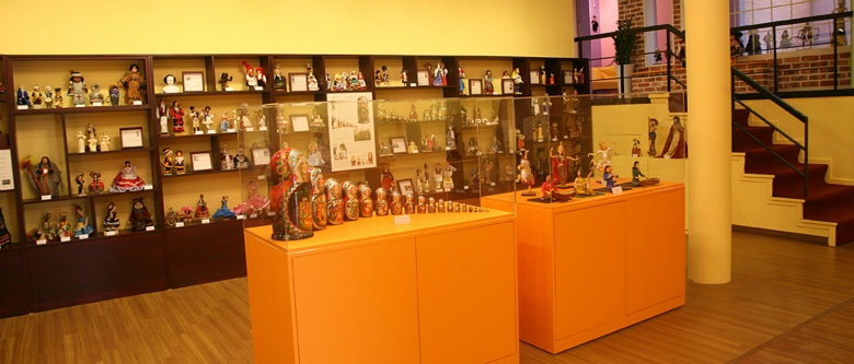 세계인형박물관