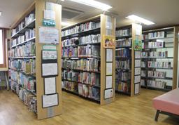 부영작은도서관