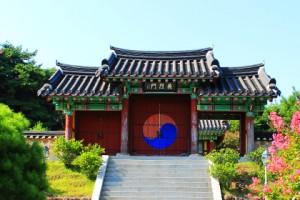 일강김철선생기념관